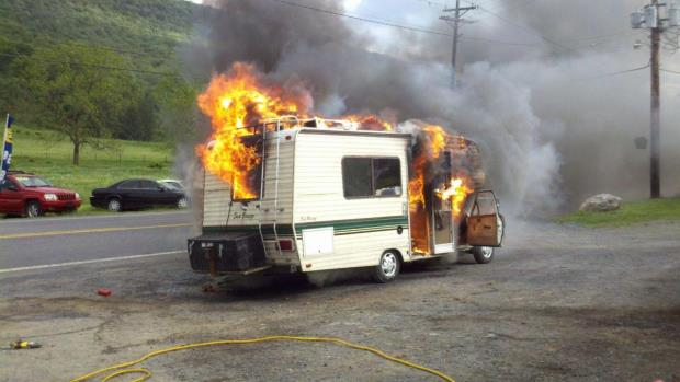 Camperbrand 1