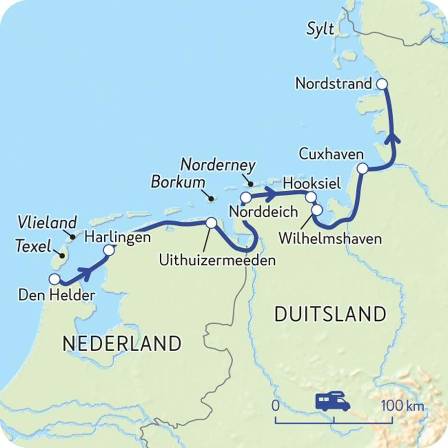 Nedarland